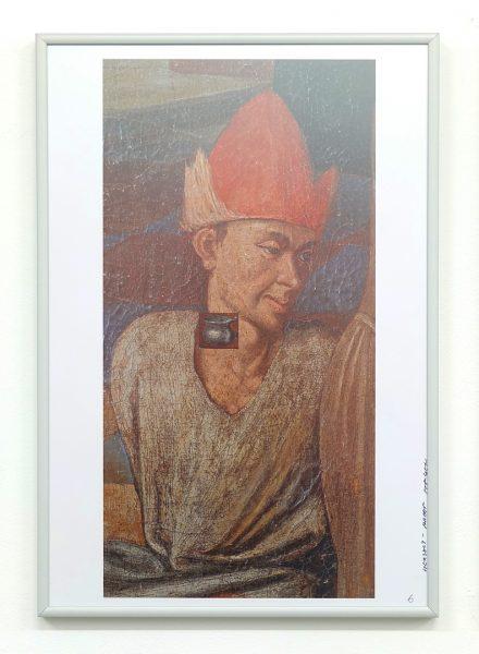 JEF GEYS Jef Geys - The 8 Works of Mercy