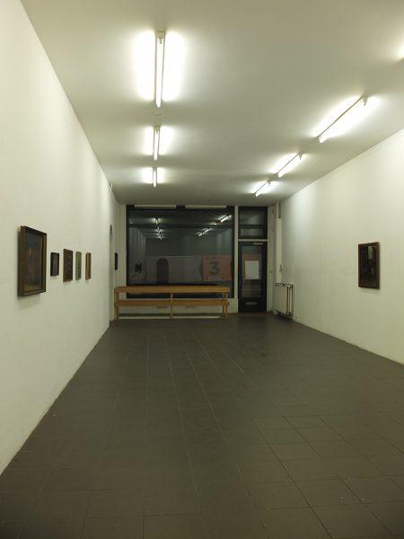 LES INTIMISTES VERVIÉTOIS Les Intimistes verviétois - Exhibition View