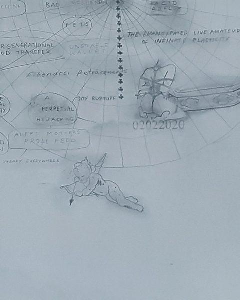 BELIEF SYSTEM OF A CANNIBAL SOUL 2 BOB VAN DER WAL