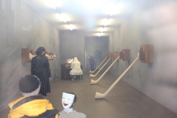 CHAGRIN DE MERDE Chagrin de Merde - Exhibition view