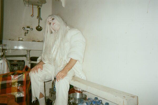 CHAGRIN DE MERDE Chagrin de Merde - Hugo Dinër, Sleepwalk, 2021